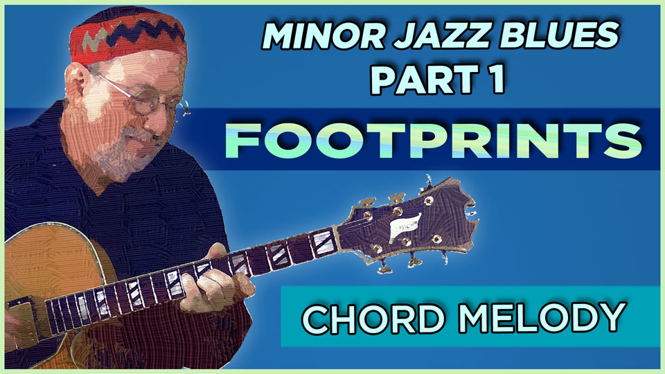 6 Minor Jazz Blues