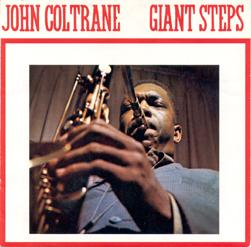 Coltrane Giant Steps