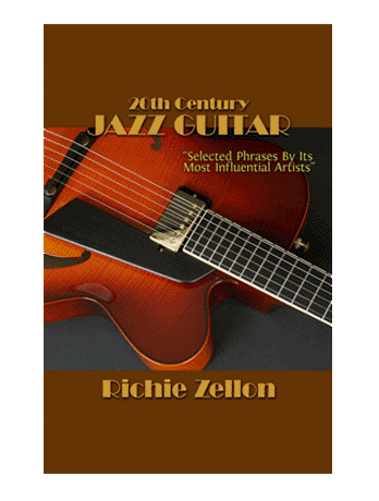 20th Century Jazz Guitar