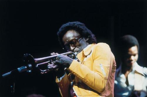 Miles Davis Monster Chromatic Lick