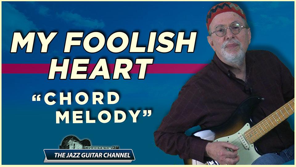 My Foolish Heart
