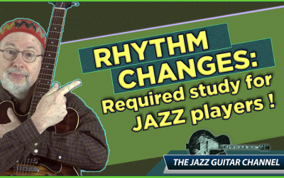 Rhythm Changes: Why it's required study for jazz