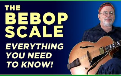 The Bebop Scale: Everything You Need To Know!