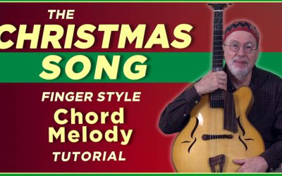 The Christmas Song – Chord Melody