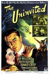 The Uninvited film